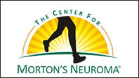 Logo - The Center for Mortons Neuroma